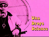 Una Drops Science
